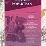Festival Kopartean: música en vivo en las terrazas de Laguardia