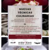 Talleres gratuitos: Nuevas técnicas culinarias